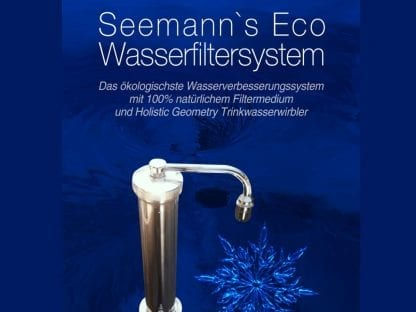 Seemann`s Eco Wasserfiltersystem 1