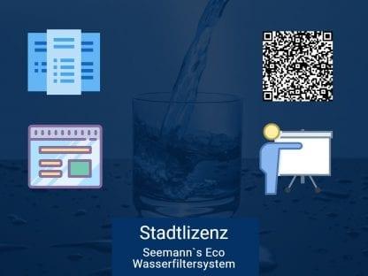 Trinkwasser Filtersysteme - Seemann`s Eco Wasserfiltersystem (1)