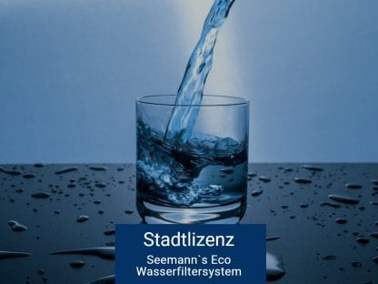 Trinkwasser Filtersysteme - Seemann`s Eco Wasserfiltersystem