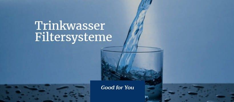 Seemann`s Eco Wasserfiltersystem - 150 YEM cashback erhalten 2